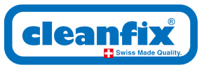 cleanfix : Reinigungssysteme – simply clean. Swiss made quality.