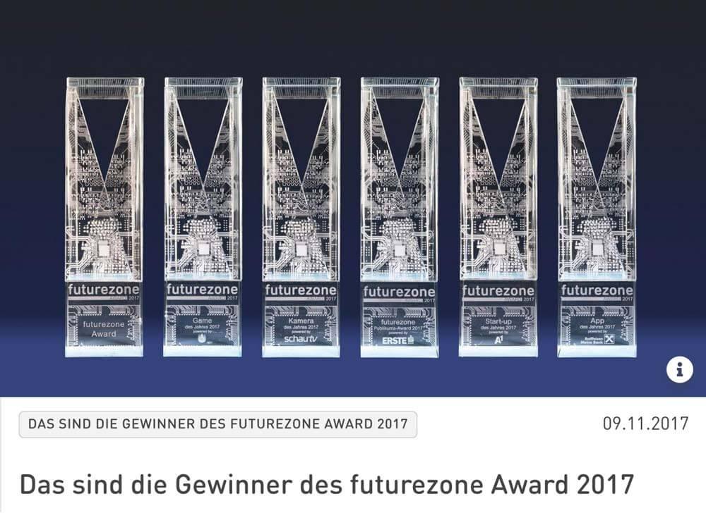 futurezone-Award