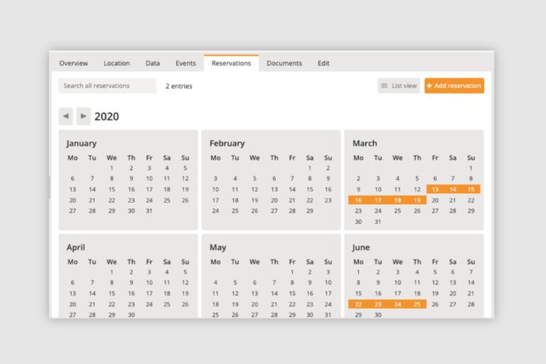 ToolSense Asset Management Screenshot 3