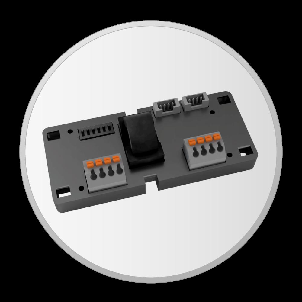 ToolSense AMP Clamp Circle