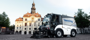 Kundeninterview: Henning Facility Services